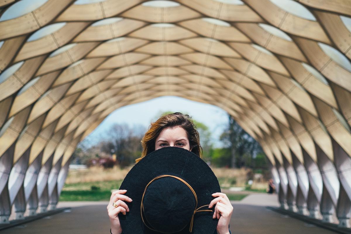 Tia Meyers Lincoln Park Honeycomb