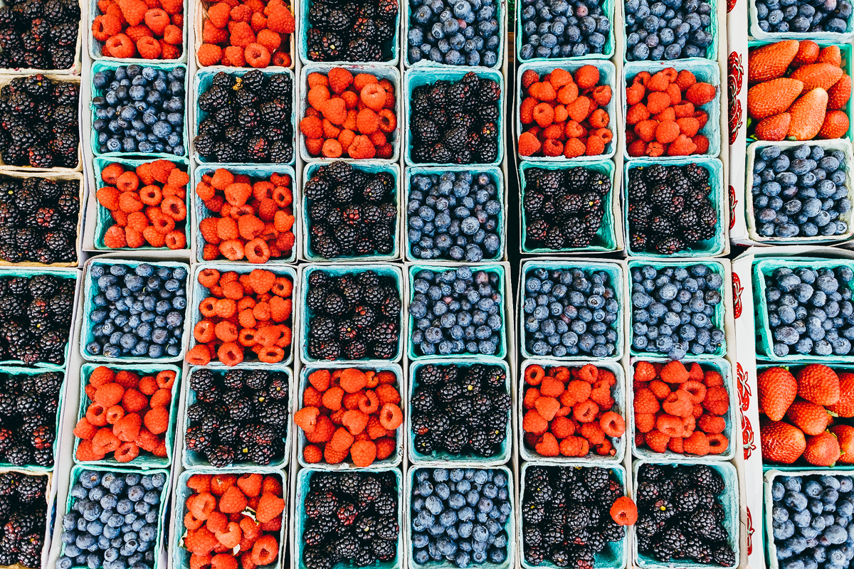 Silver Lake Berries