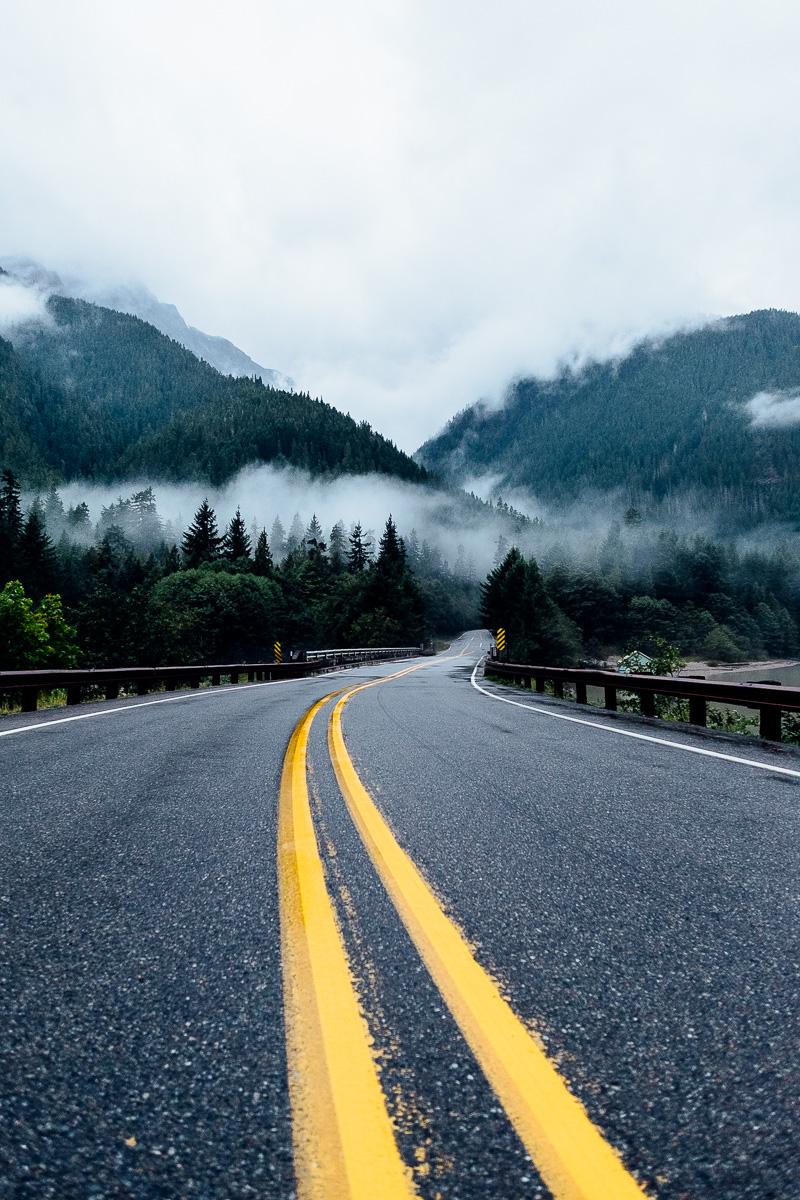 Washington Northern Cascades