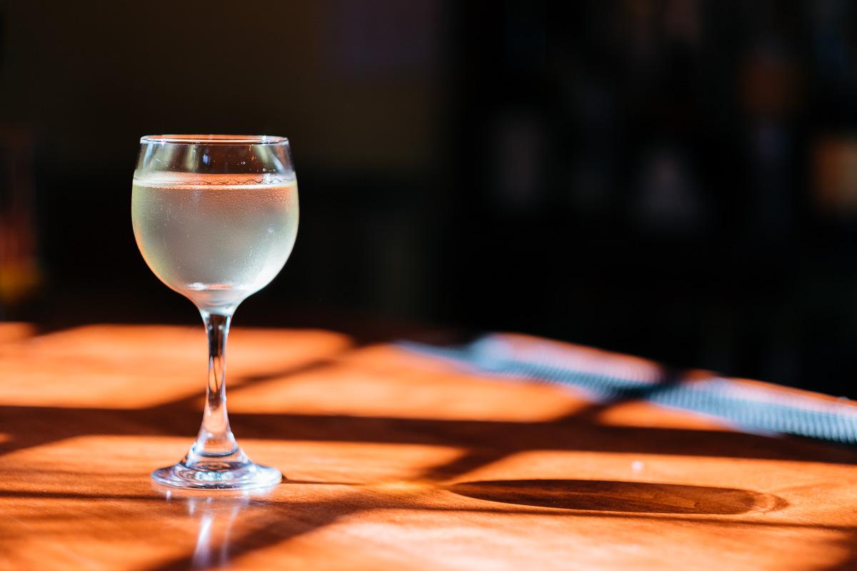 Bacchanal Wine