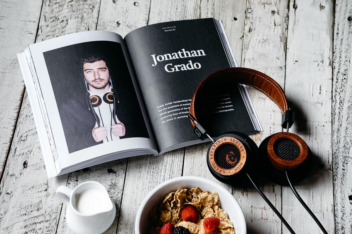 Jonathan Grado in Musotrees Magazine