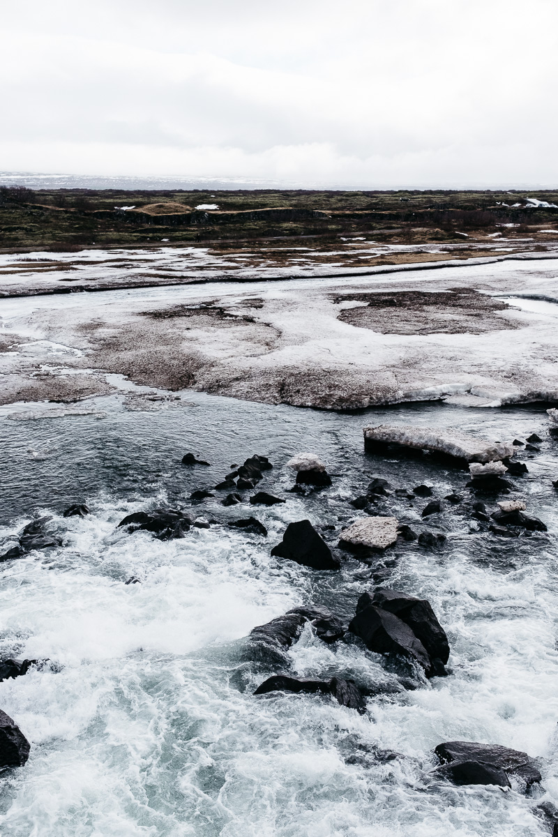 Iceland Trip Day 1