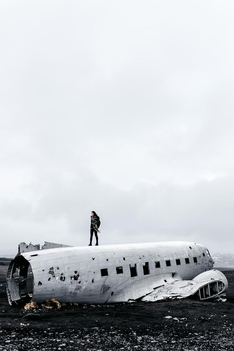 Iceland Trip Day 2 Angela Yang
