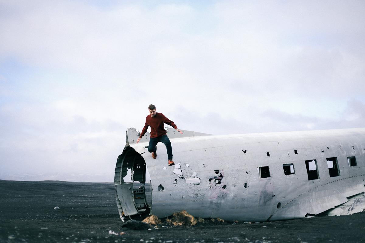 Iceland Trip Day 2 Jonathan Grado