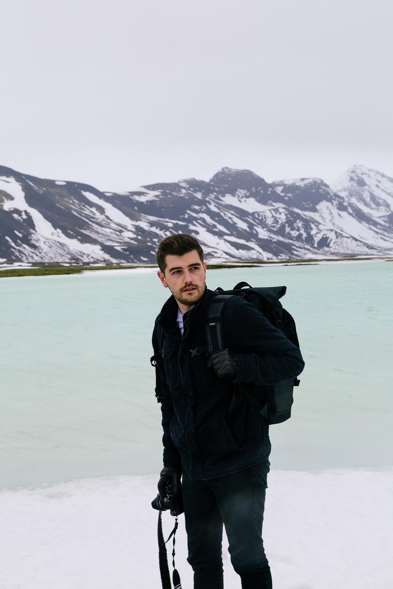 Iceland Trip Day 3 Jonathan Grado
