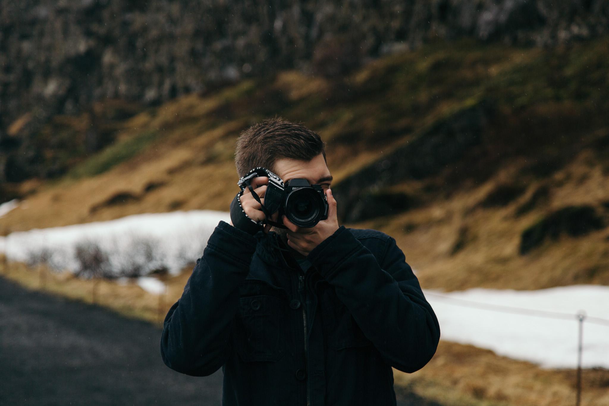 Copy of Iceland Trip Day 1 Jonathan Grado