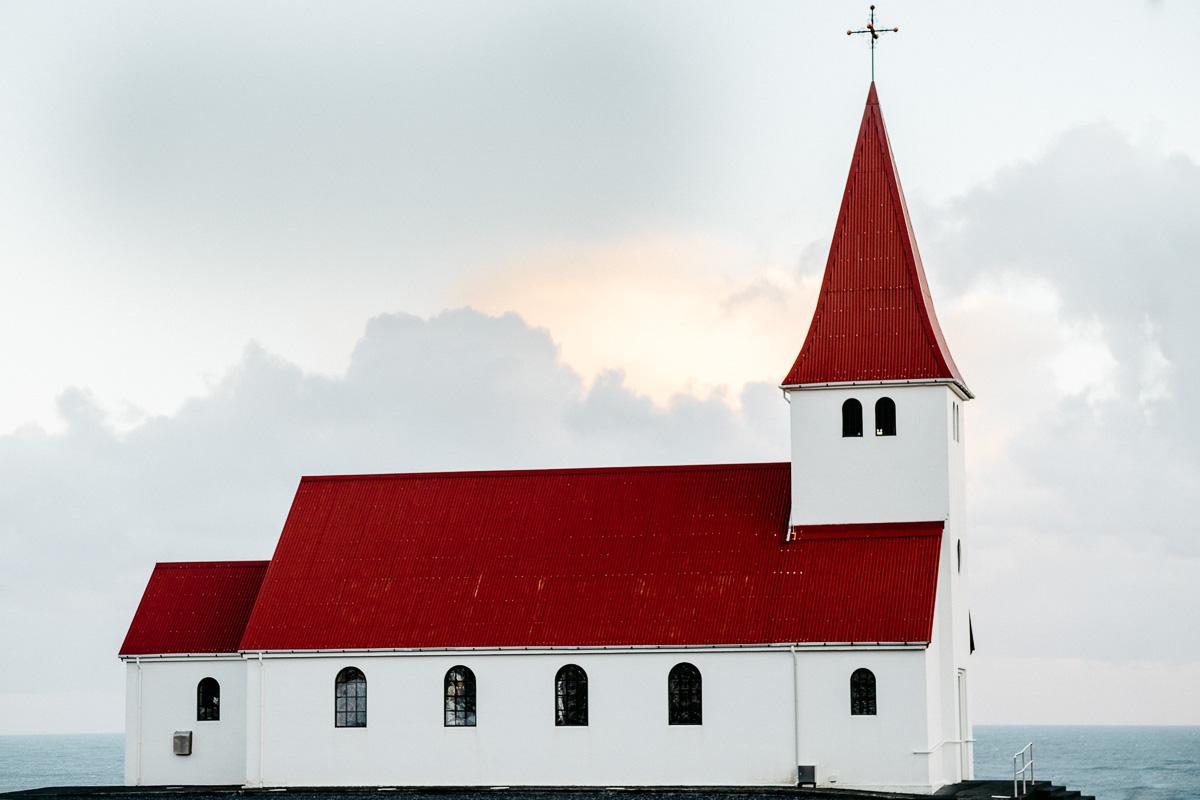 Iceland Trip Day 5 Vik