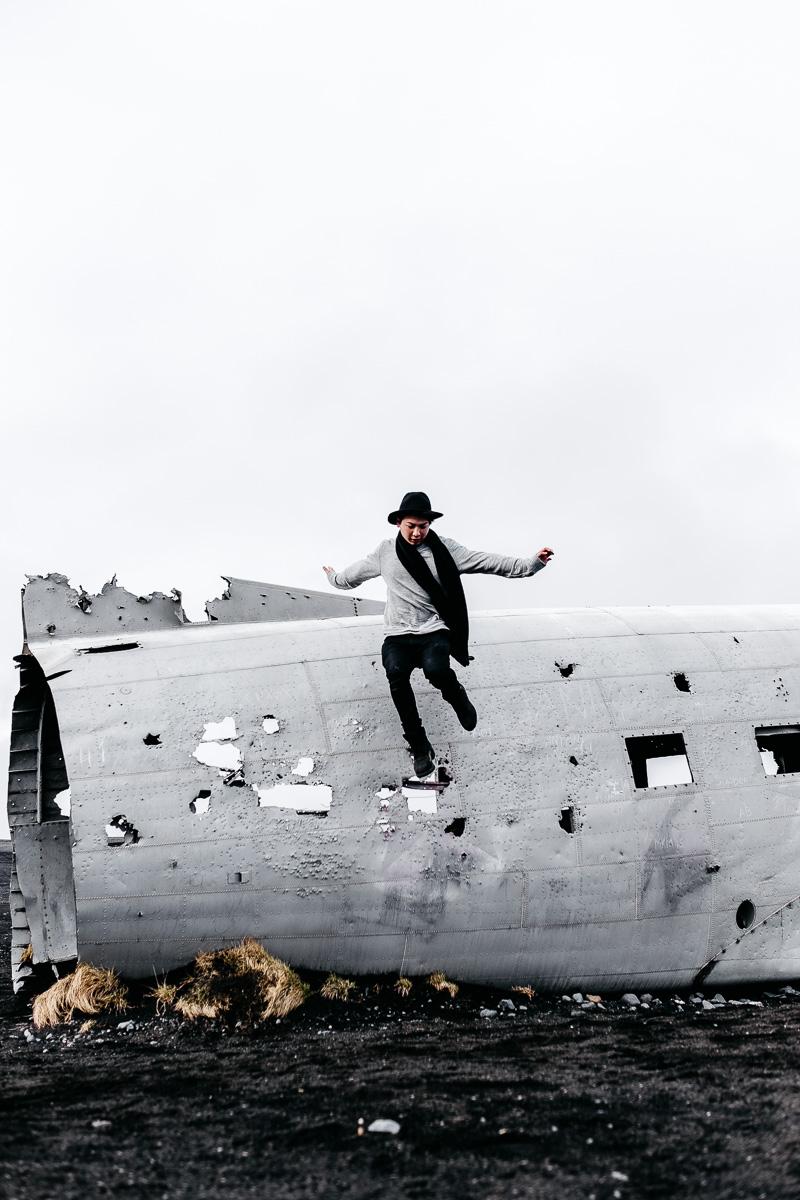 Iceland Trip Day 2 Mitch Phun