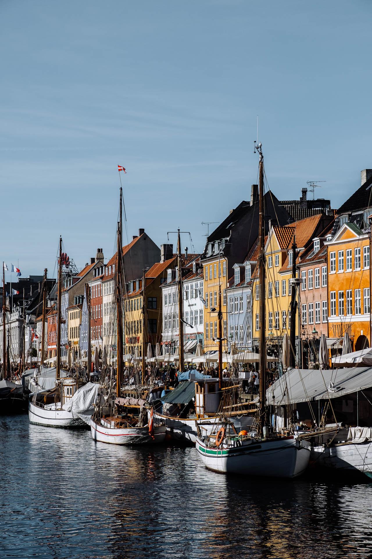Copenhagen Day 1