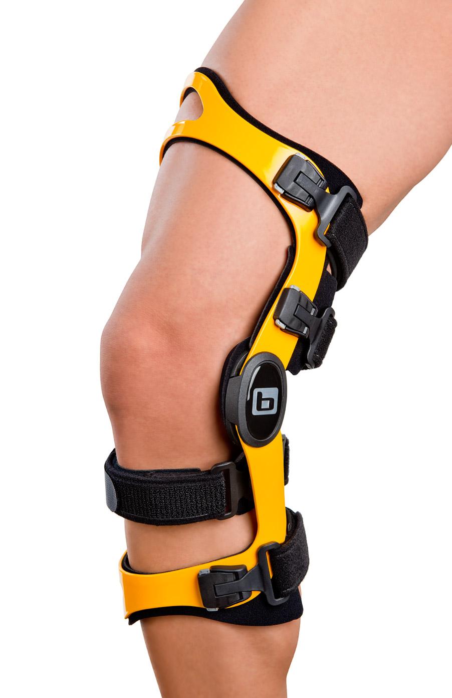 Bledsoe knee brace