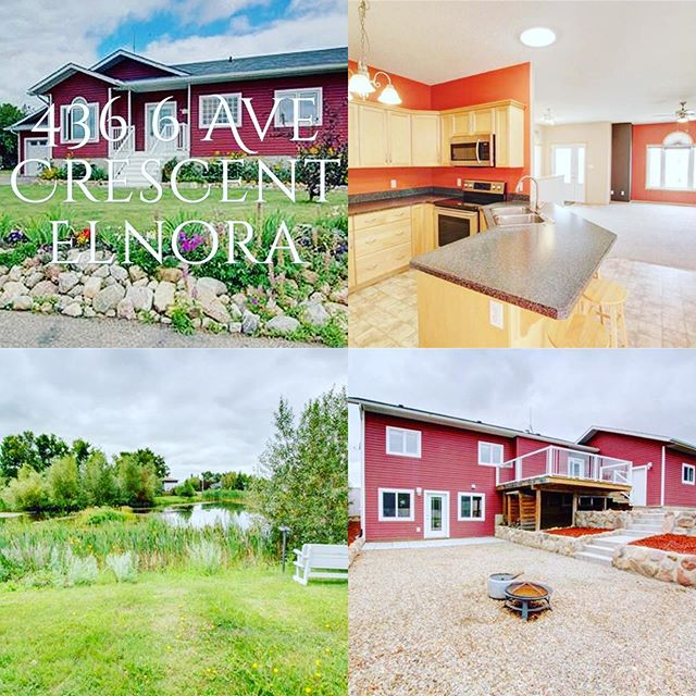 Enjoy the quiet small town living in Elnora. This is a beautiful new listing you will love!  Contact Jasmin for all the details 😊 Link in bio.