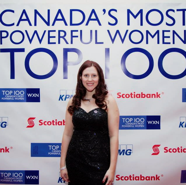 View t  he  full list  of WXN's 2014 Canada's Most Powerful Women: Top 100 Award Winners