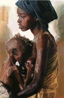 Imagem encontrada na GOOGLE  Pintura de autor desconhecido