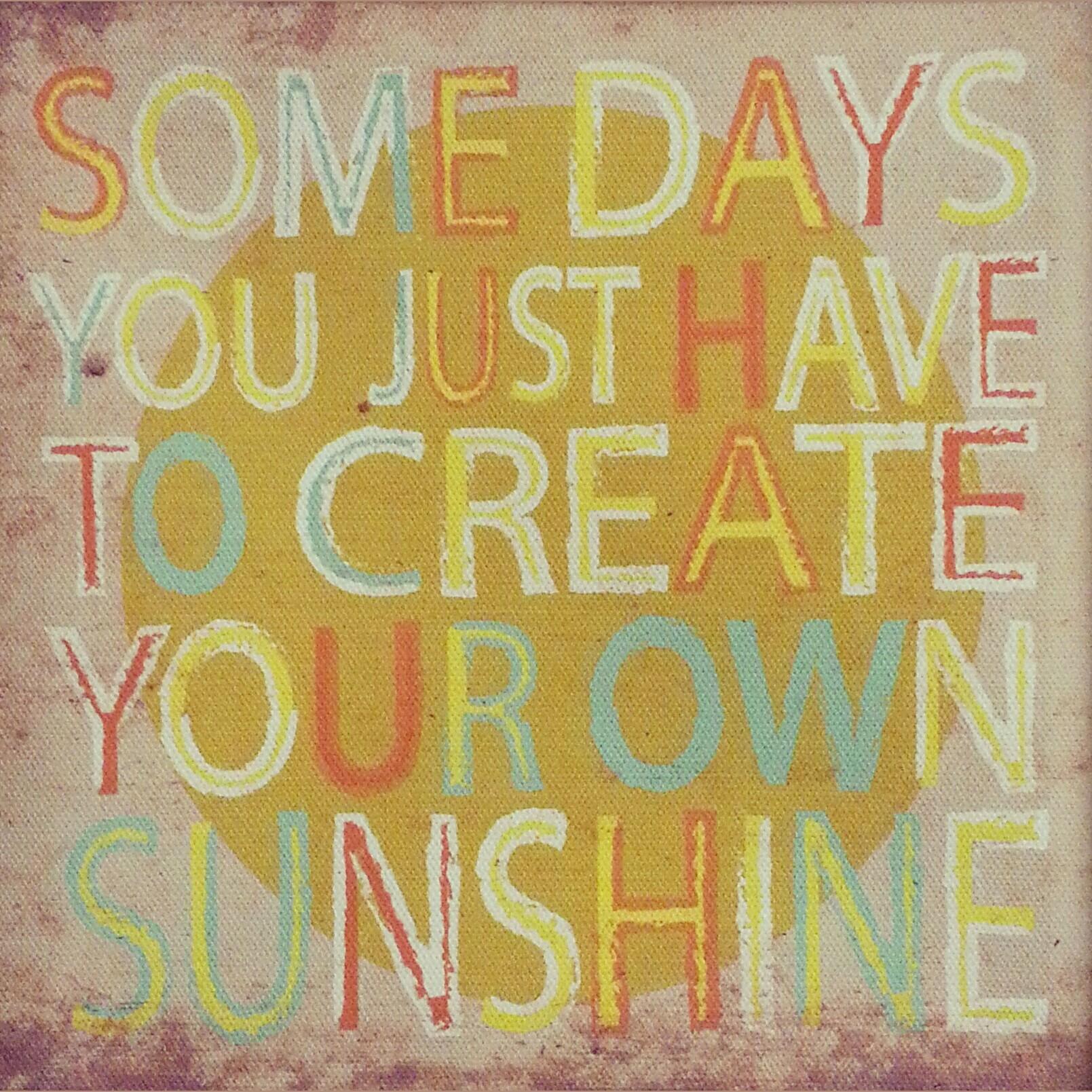 Sunshine-inspiration-print