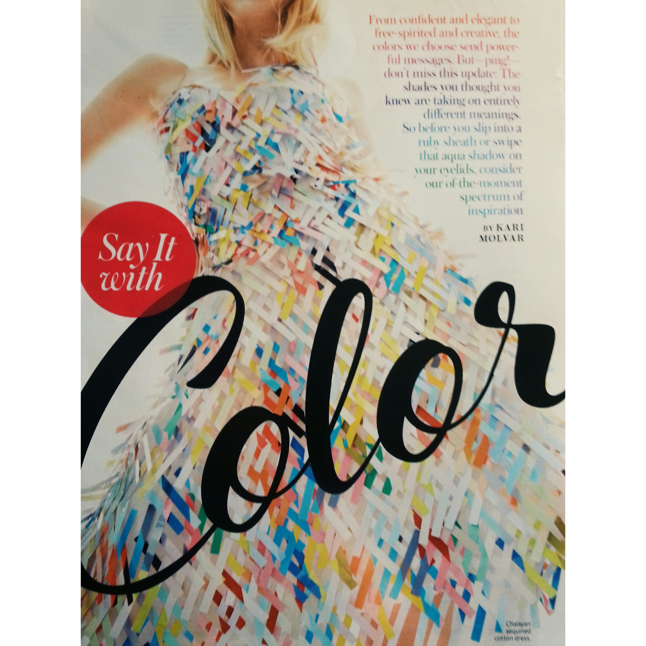Live-colorfully