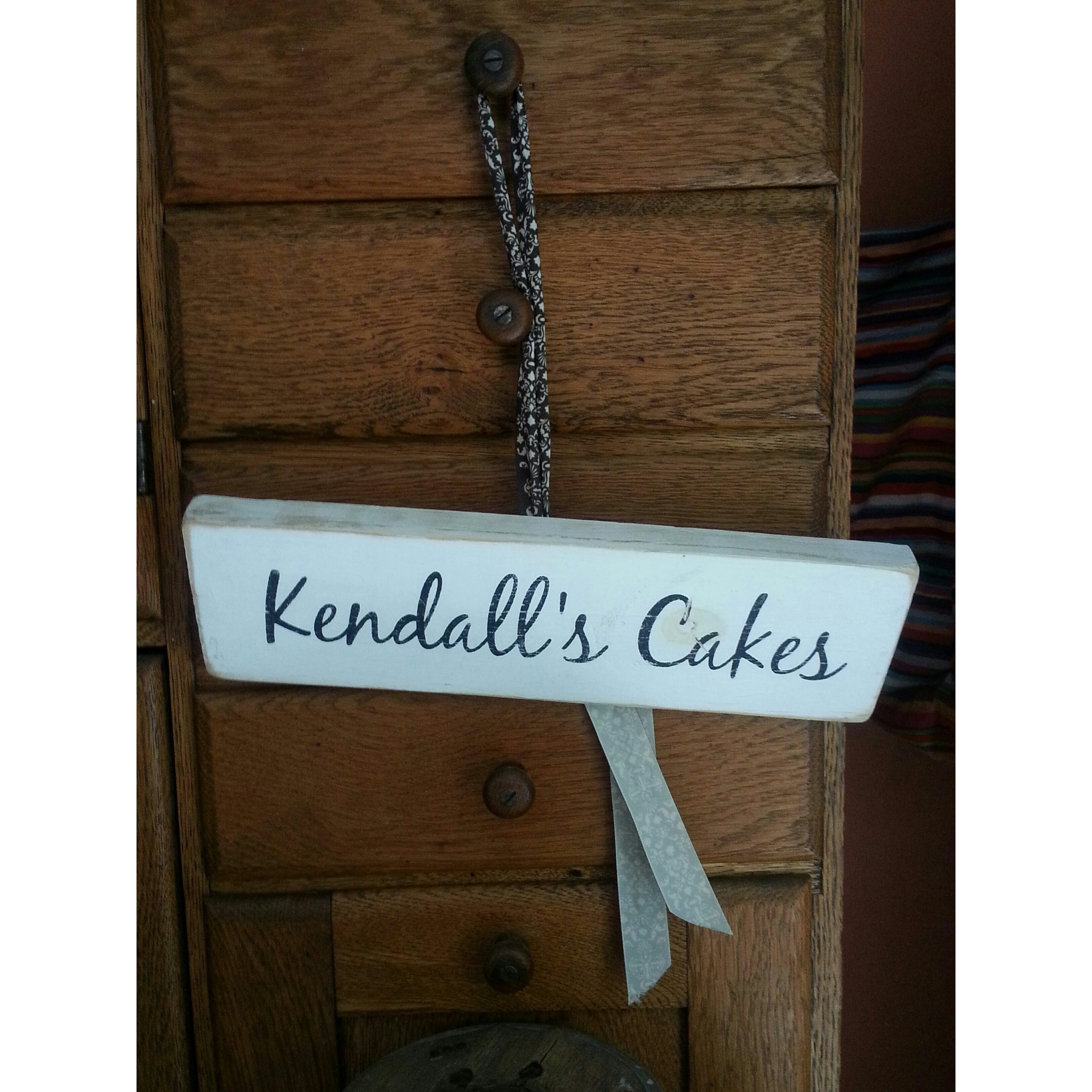 Kendall's Cakes
