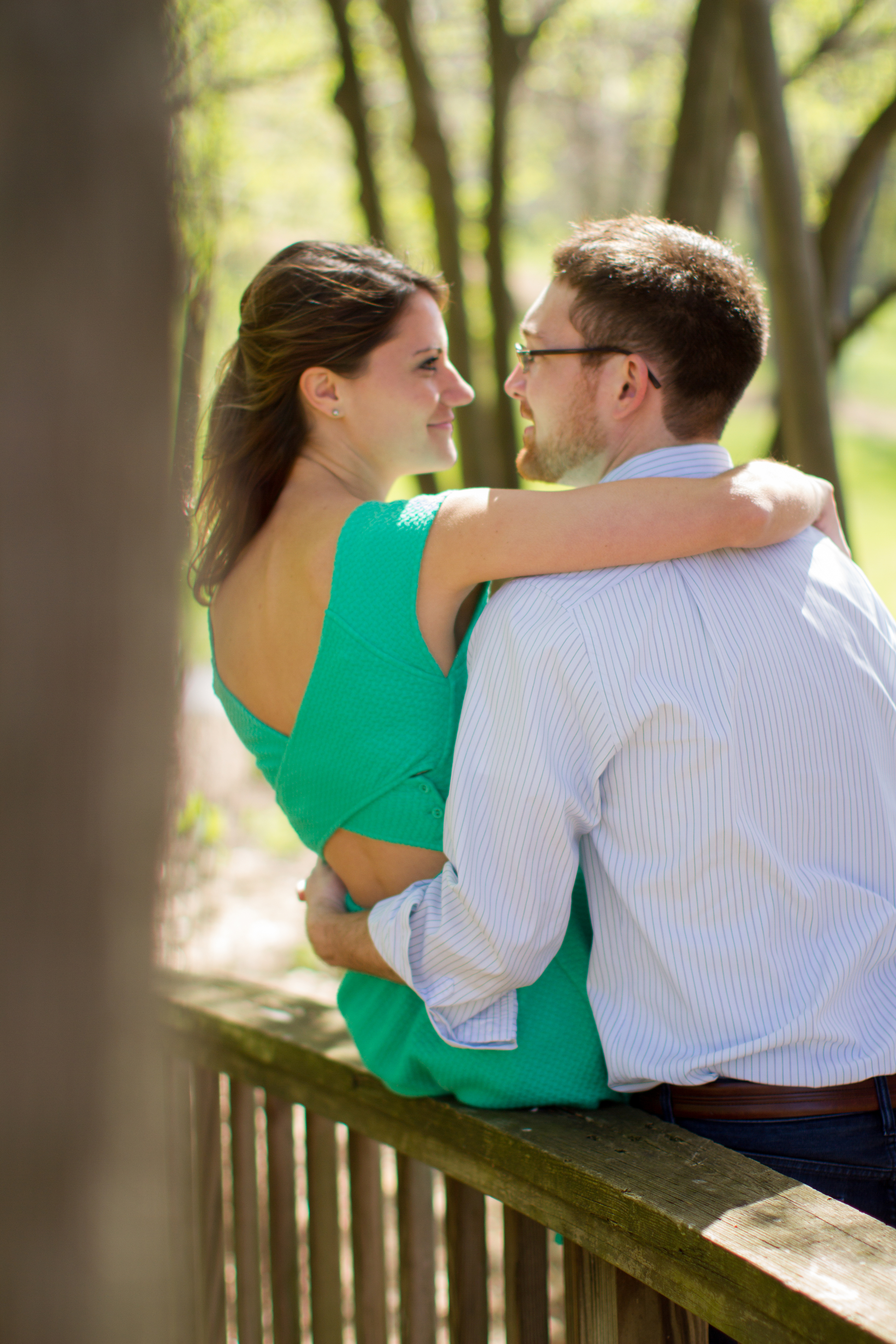 Meadowlark-Gardens-Engagement-Session-Northern-Virginia