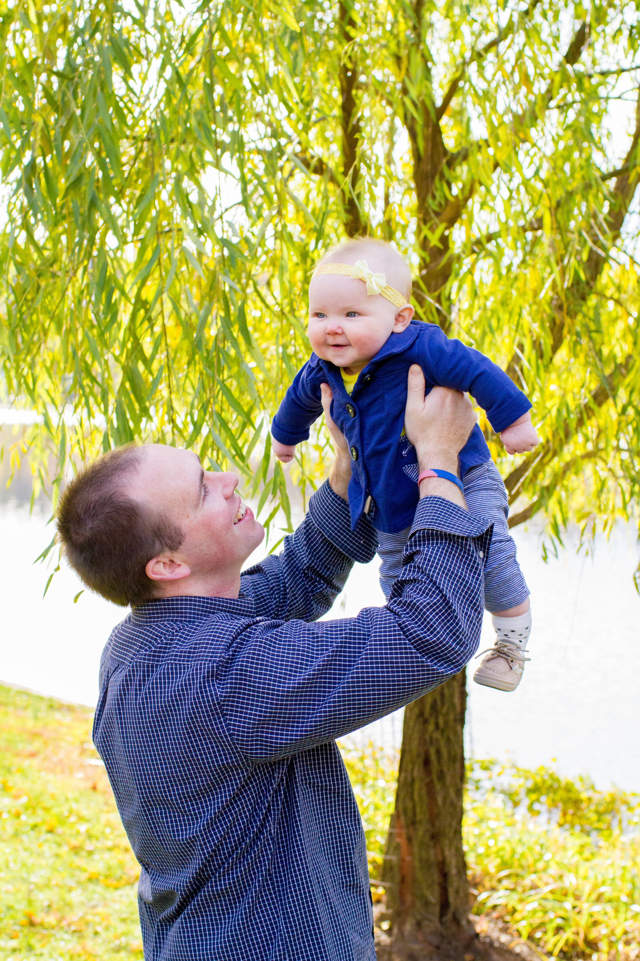 Moore Family Portraits 2 | Falls Church Family Photographer
