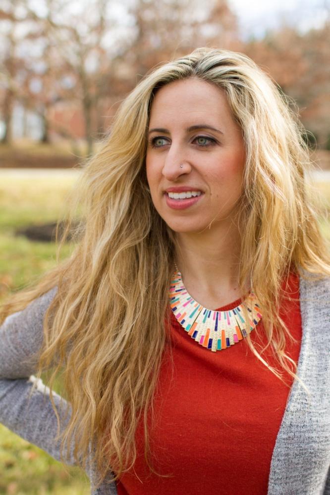 Chelsea Drinkard | Tampa stylist