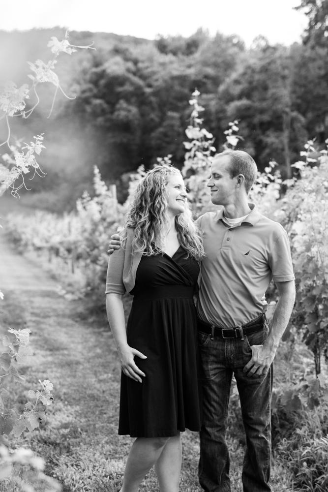 Cobbler Mountain Cellars wedding photos