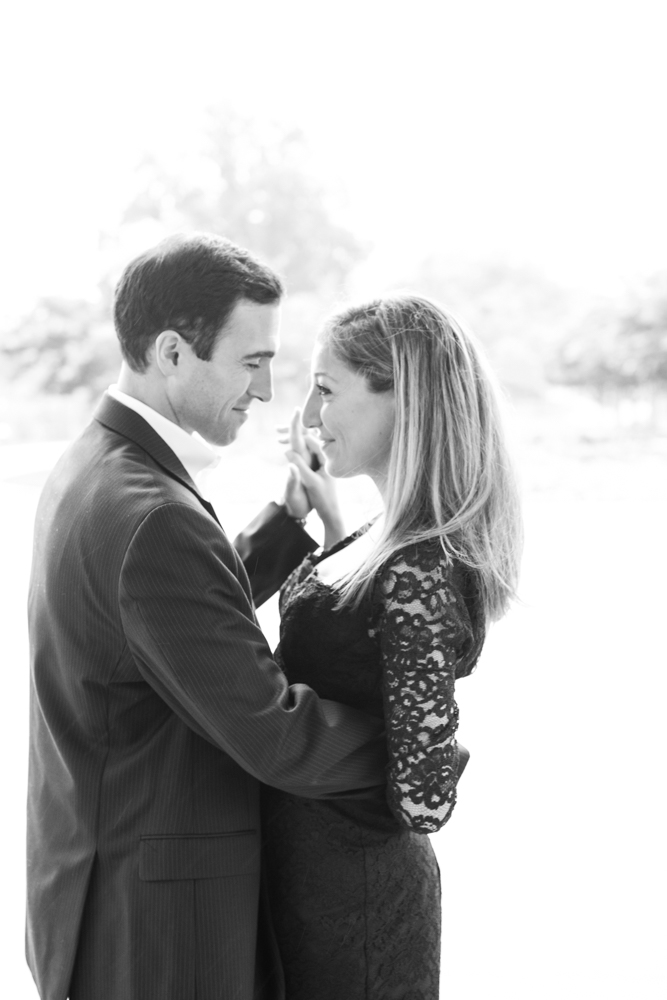 Northern Virginia engagement photos