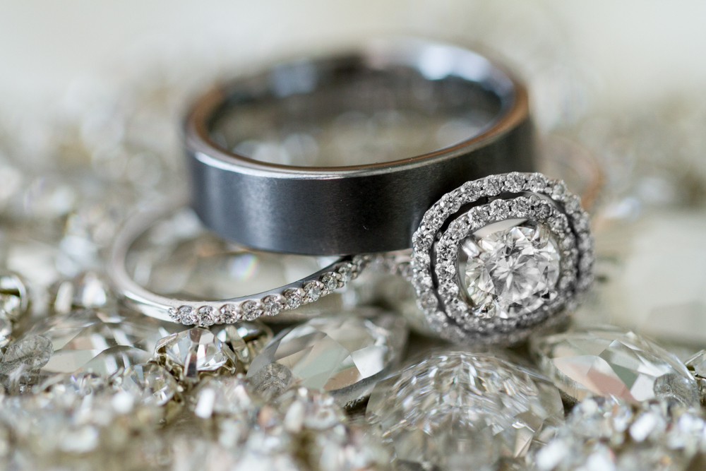 Must have wedding ring shot