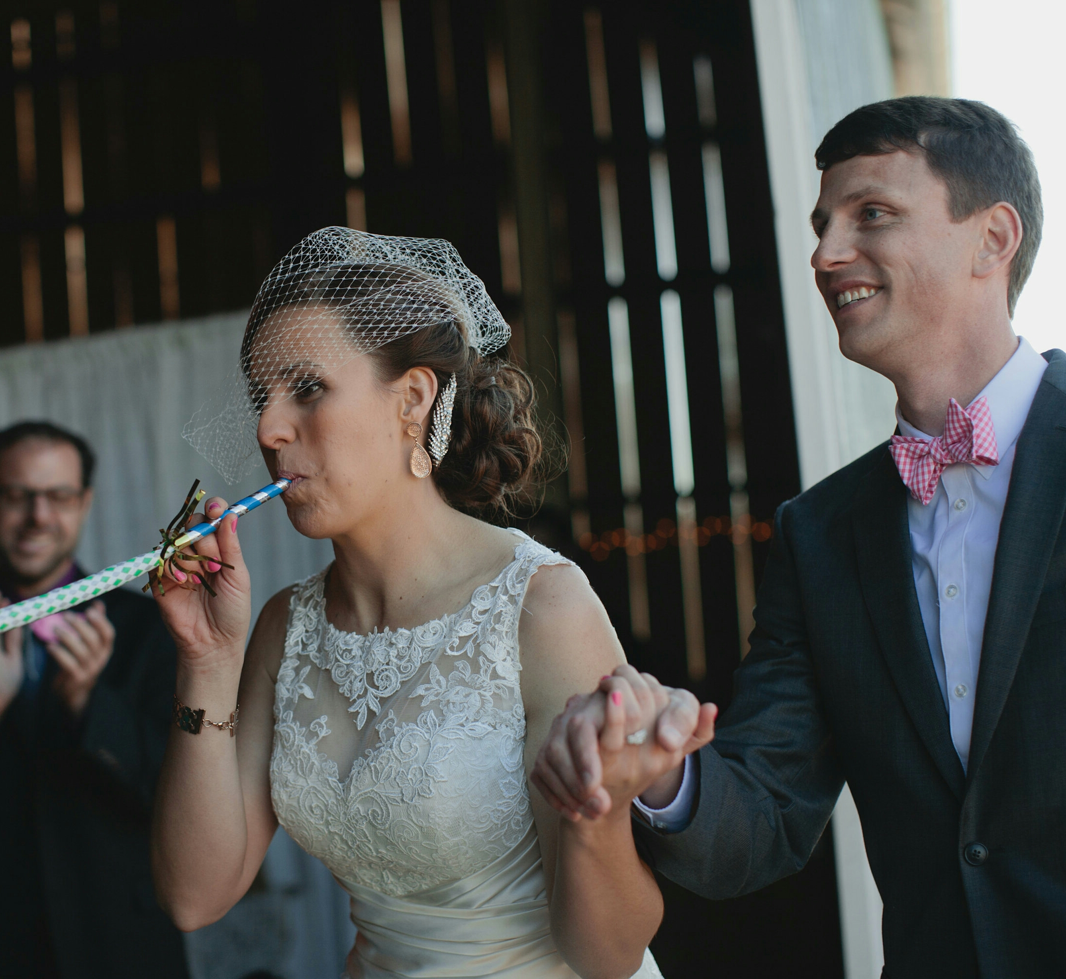 Wedding reception | Lorin Marie Photography