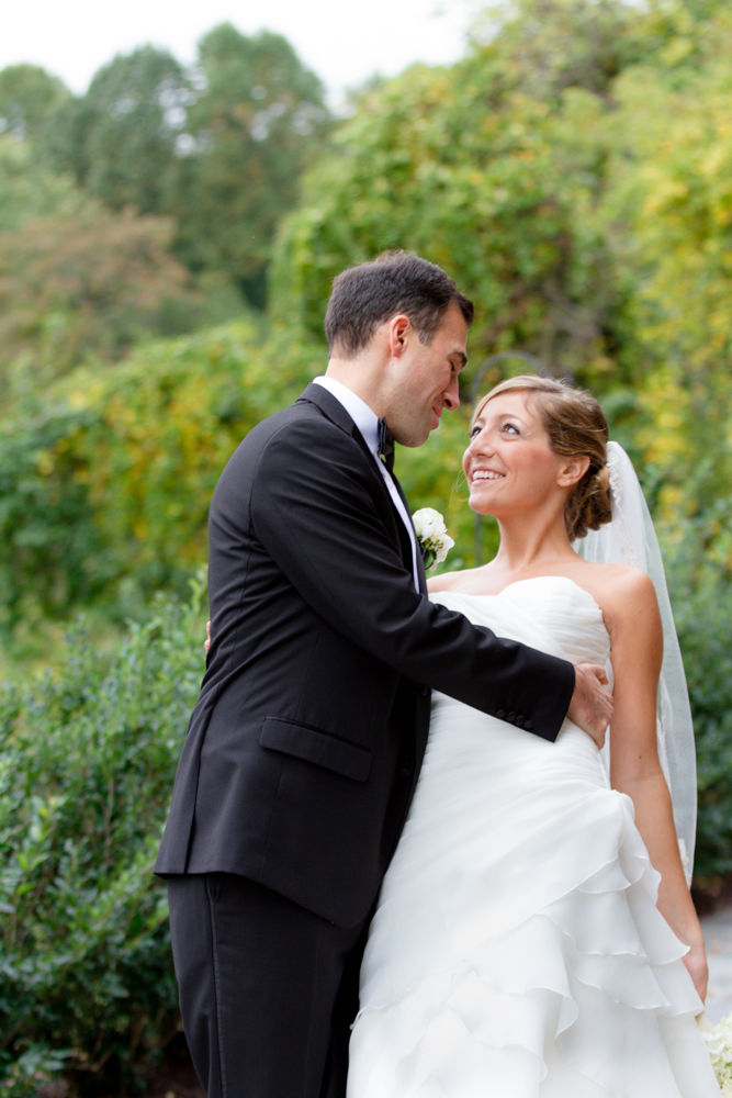 Elegant Virginia wedding | Lorin Marie Photography