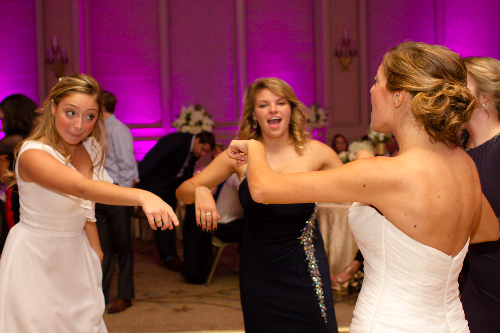 Reception dancing | Lorin Marie Photography