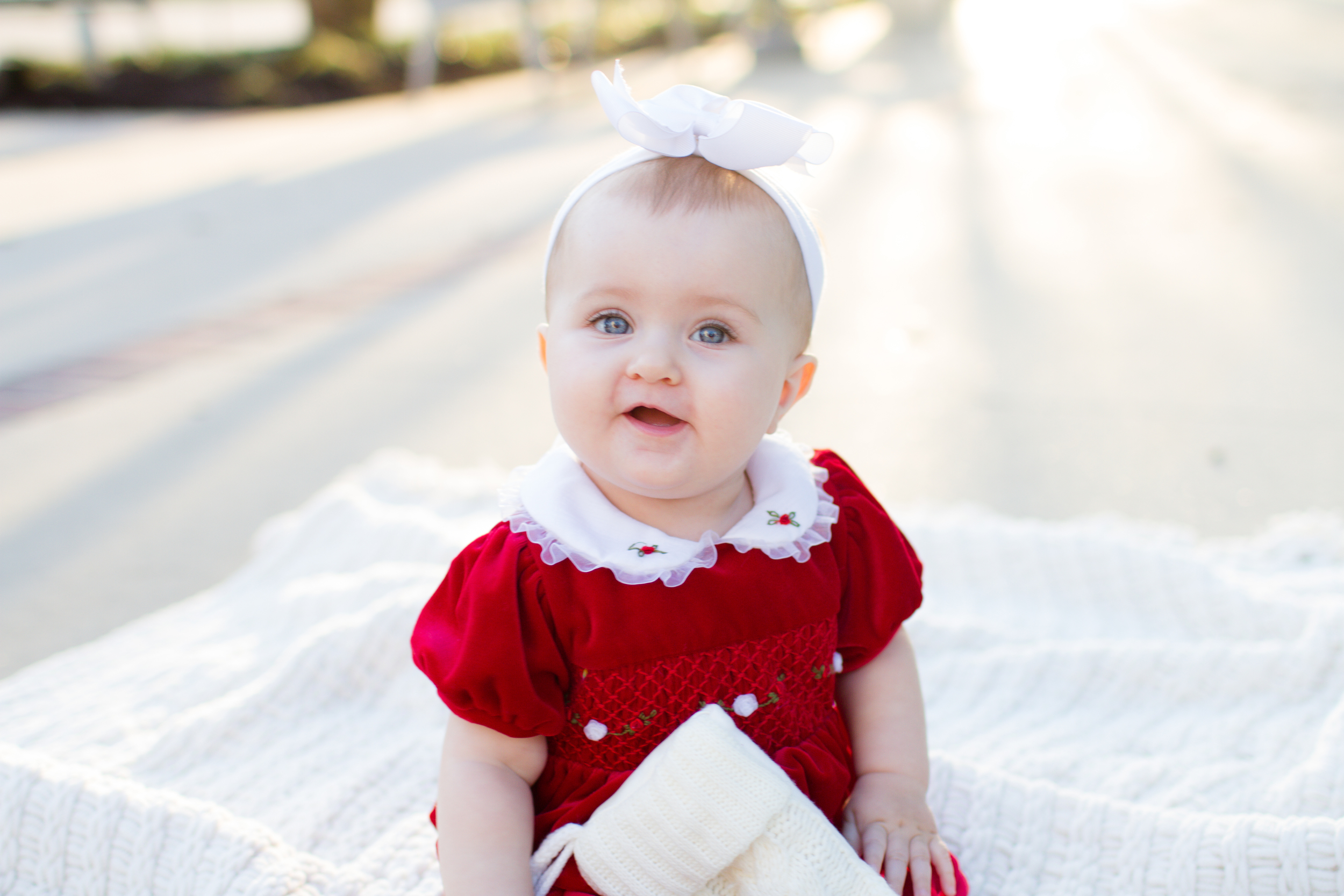 Red-velvet-baby-Christmas-outfit