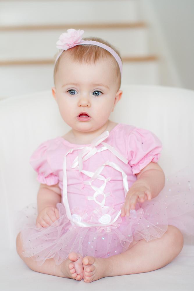 Babyballet tutu