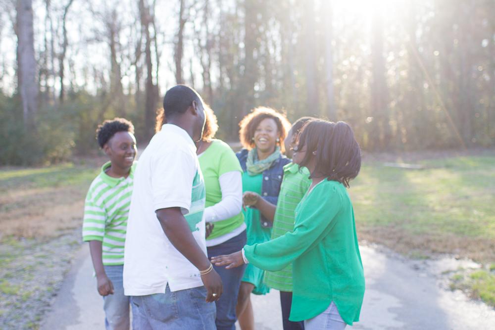 Photos for Columbia Saluda Shoals Family Photos