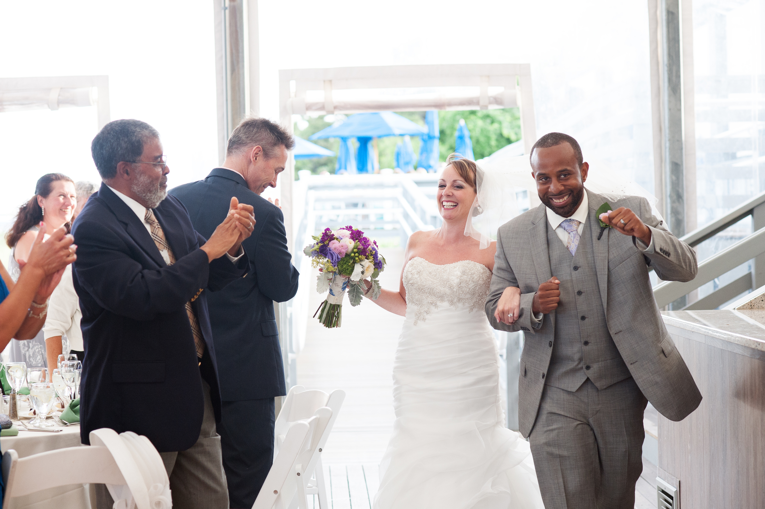 Cape Cod wedding | Popponesset Inn, Mashpee, MA | House of Lubold Photography