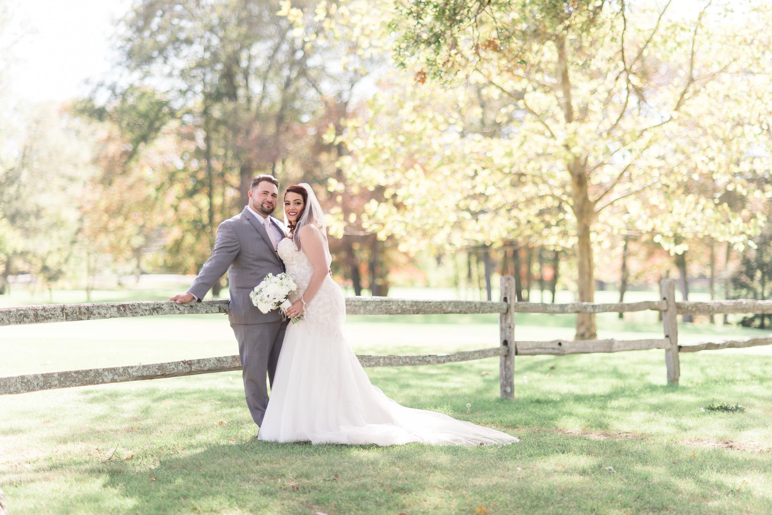Bridgewater Wedding Photographer