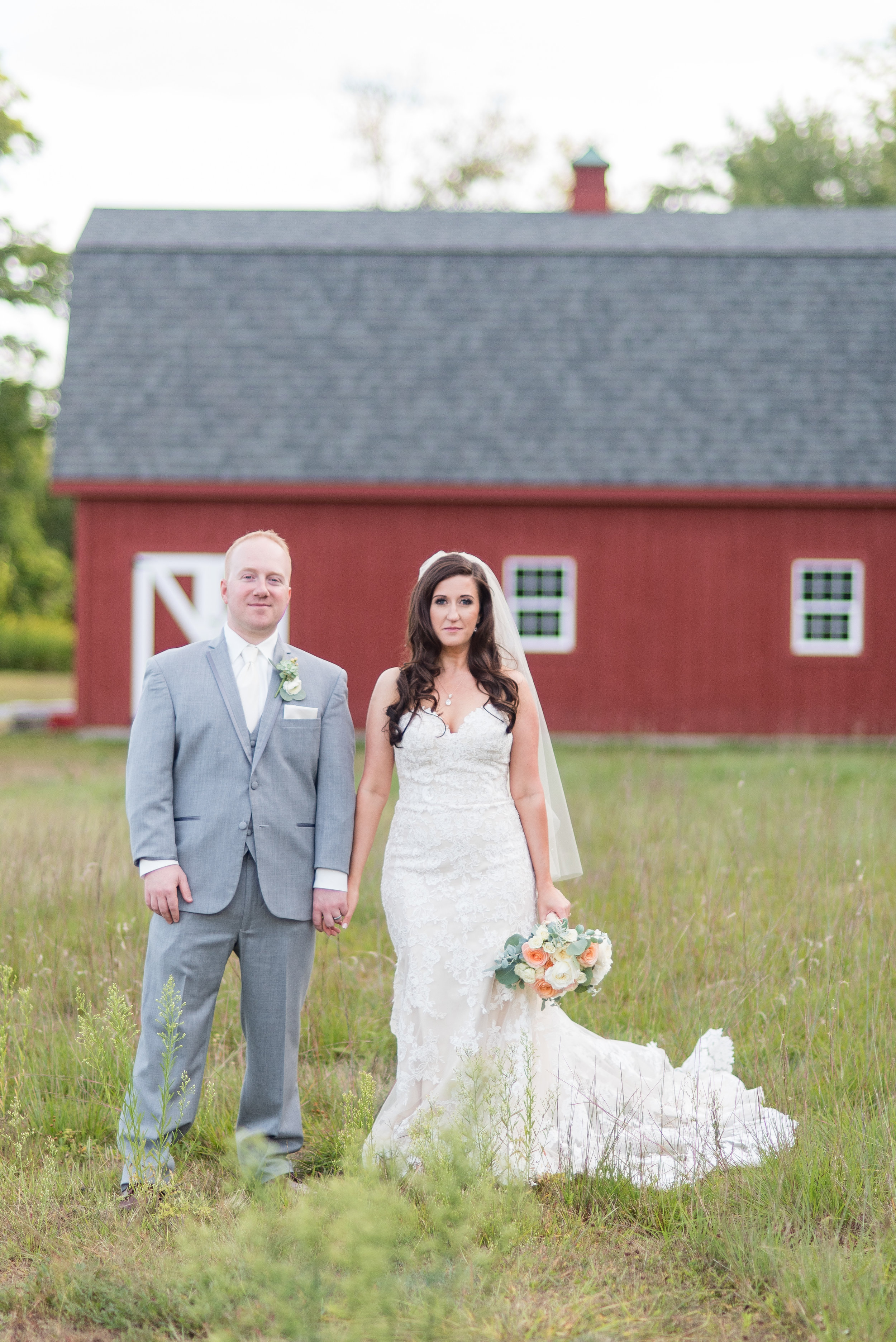 JILLIAN + MIKE - I cannot say enough positive things about Shanna and Mike. House of Lubold shot both our engagement and wedding photos. Beyond their talent and expertise; they are an incredible couple to just be around! Both Shanna and Mike not only helped to manage the wedding chaos on the day of, they were supportive, encouraging, and helped all our guests to feel comfortable! Our families and friends had nothing but positive things to say surrounding their interactions with Shanna and Mike (trust me, it's a tough crowd to please). We felt completely confident in our photography team which eased our anxiety and left room for us to worry about other things! Shanna and Mike, absolutely PHENOMENAL both professionally and personally!!!