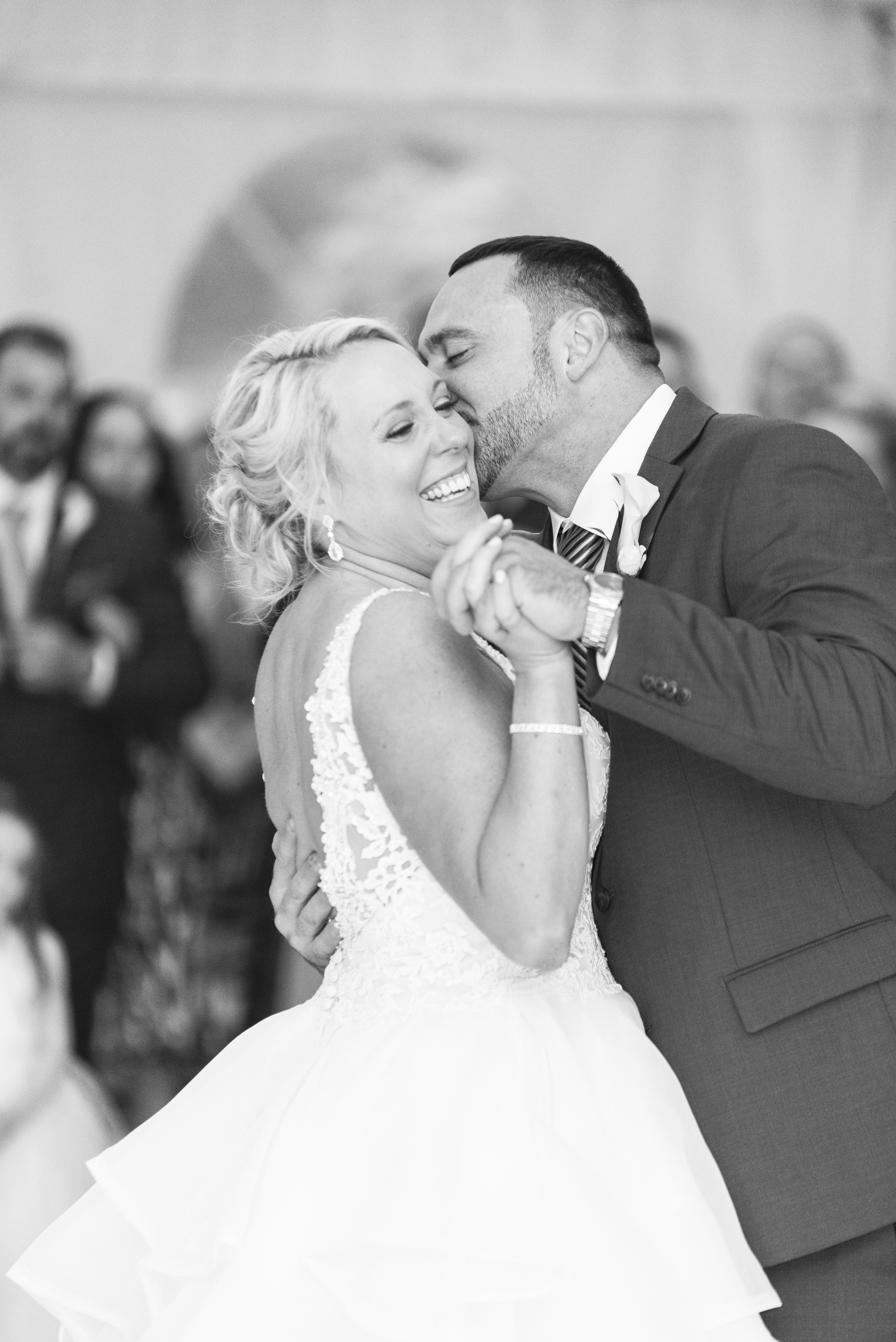 CAYLIE + ADAM - Shanna and Mike were PERFECT the day of our wedding. Their attention to detail was unmatched every step of the way! They treated us as if we were lifelong friends and made sure that everything that was important to us was captured!