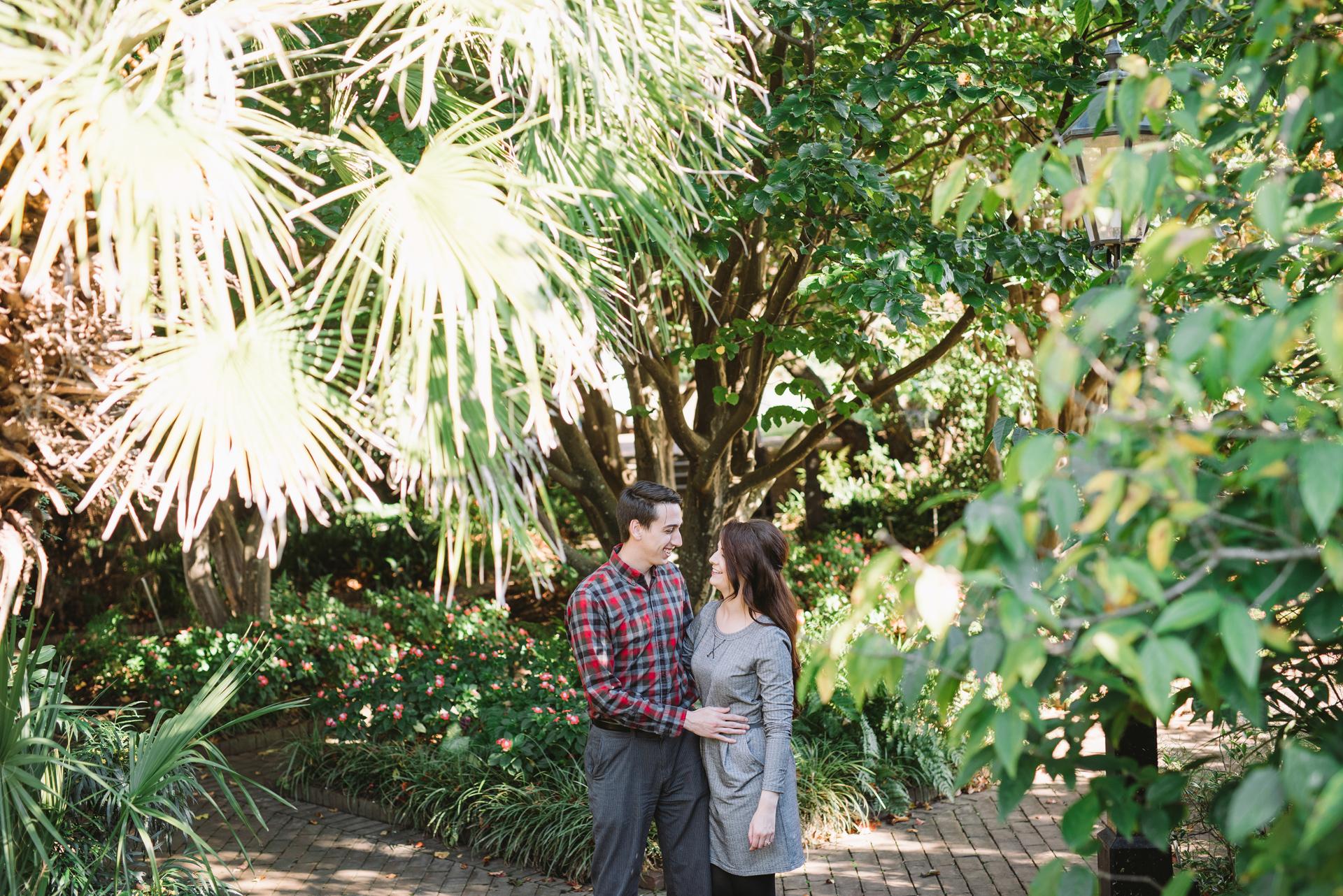 kae-andrew-engagement-session-riverbanks-zoo-botanical-gardens