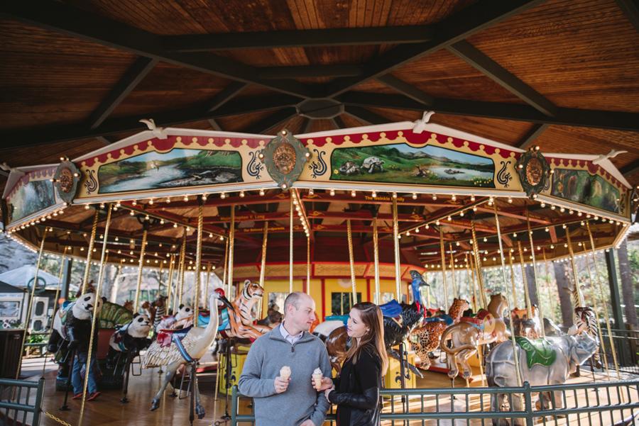 carousel engagements