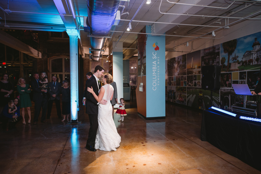 first dance state museum