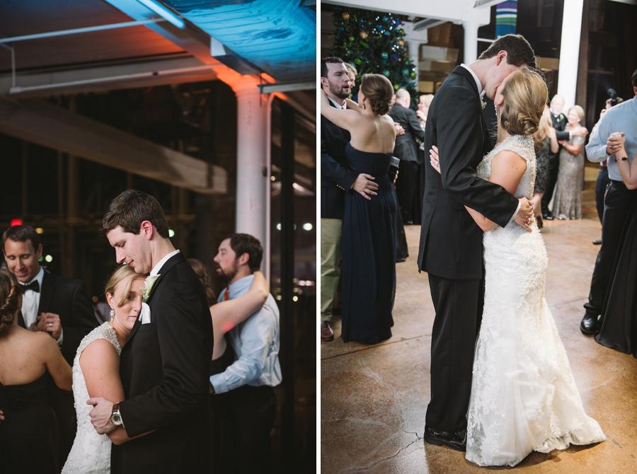 reception last dance