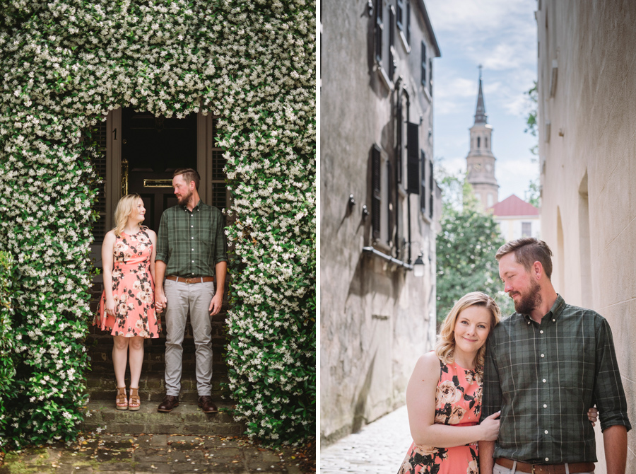 holy city engagements