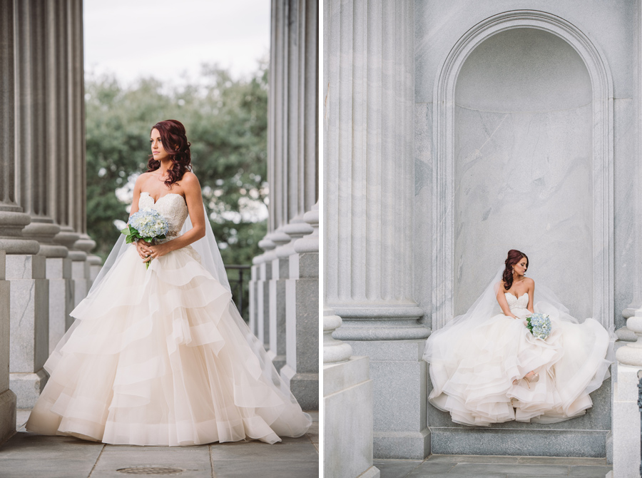 spic bridal