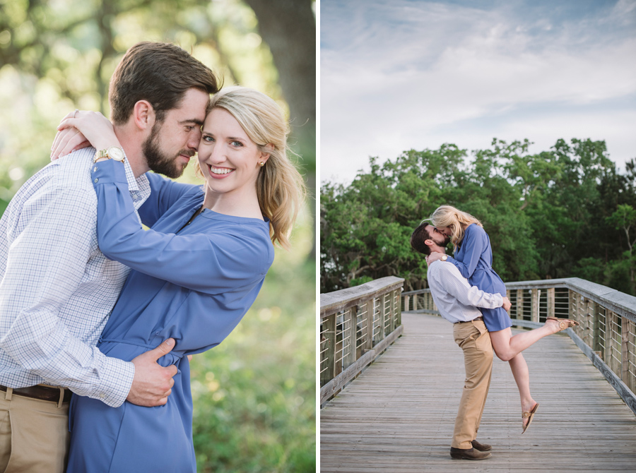 charleston engagements