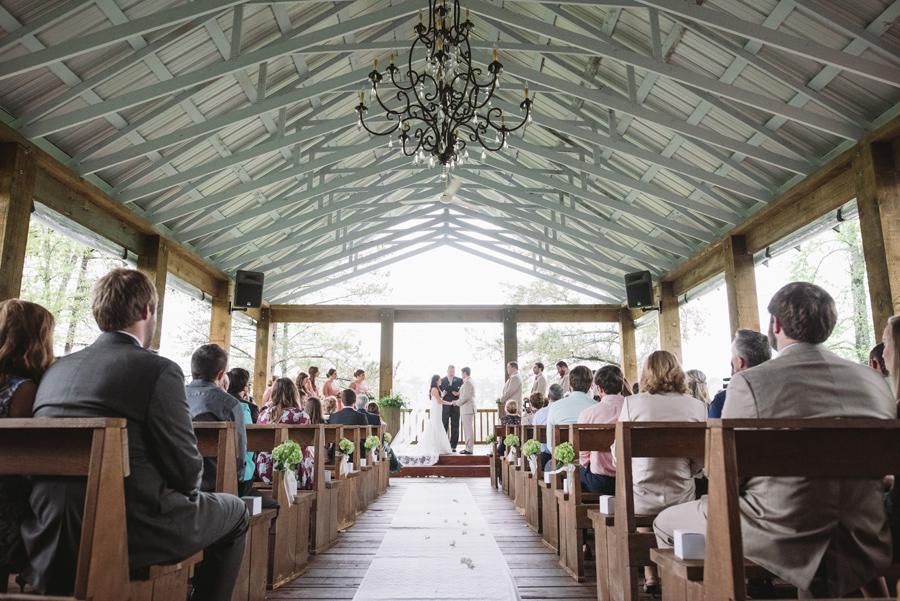 wide ceremony
