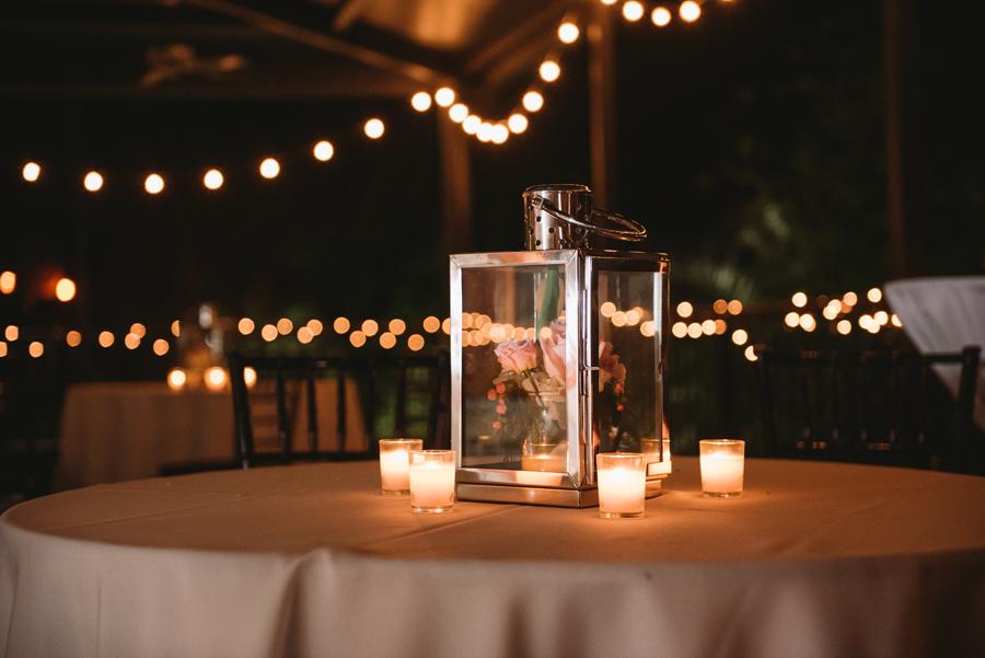 lantern center pieces