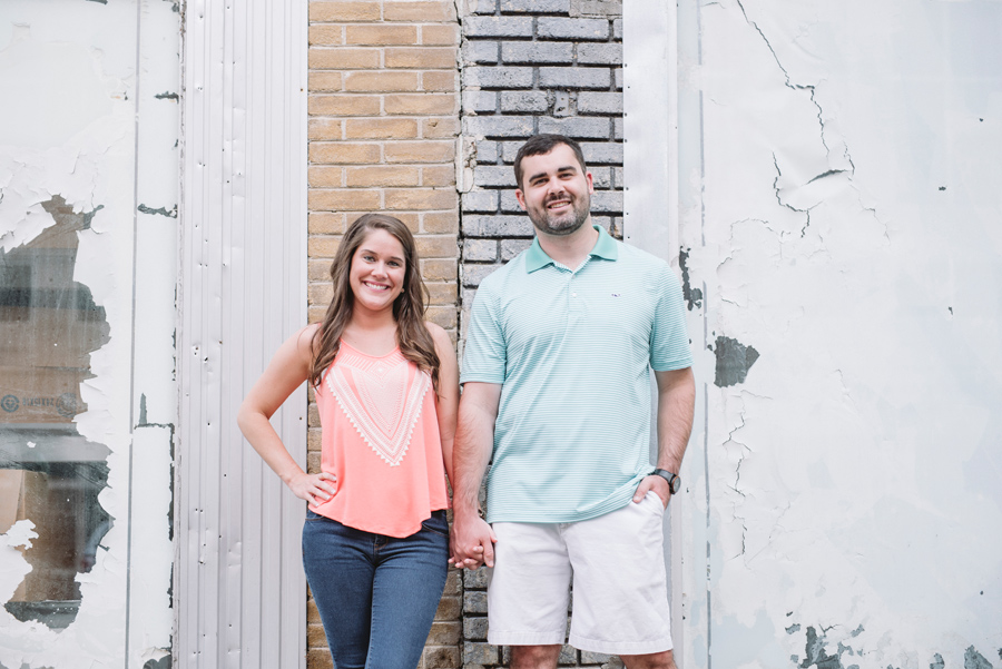 hannah and jeremy vintage columbia