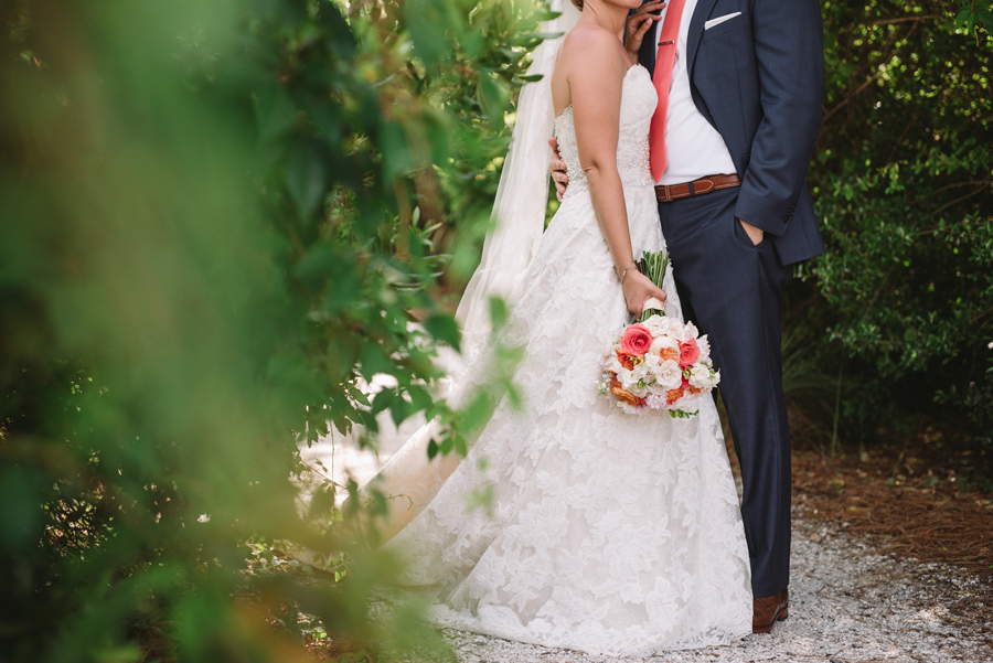 wedding portraits isle of palms