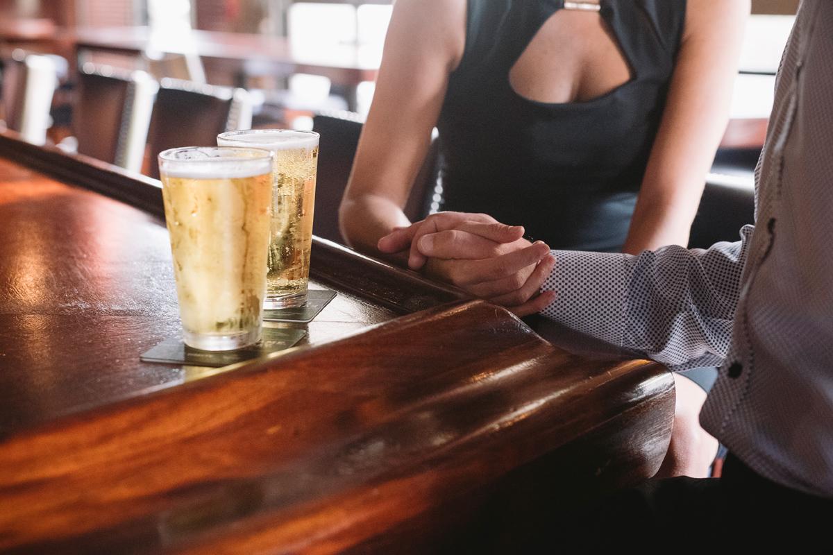 beers engagement