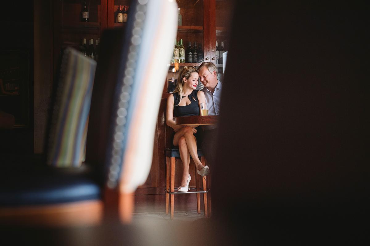 restaurant engagements