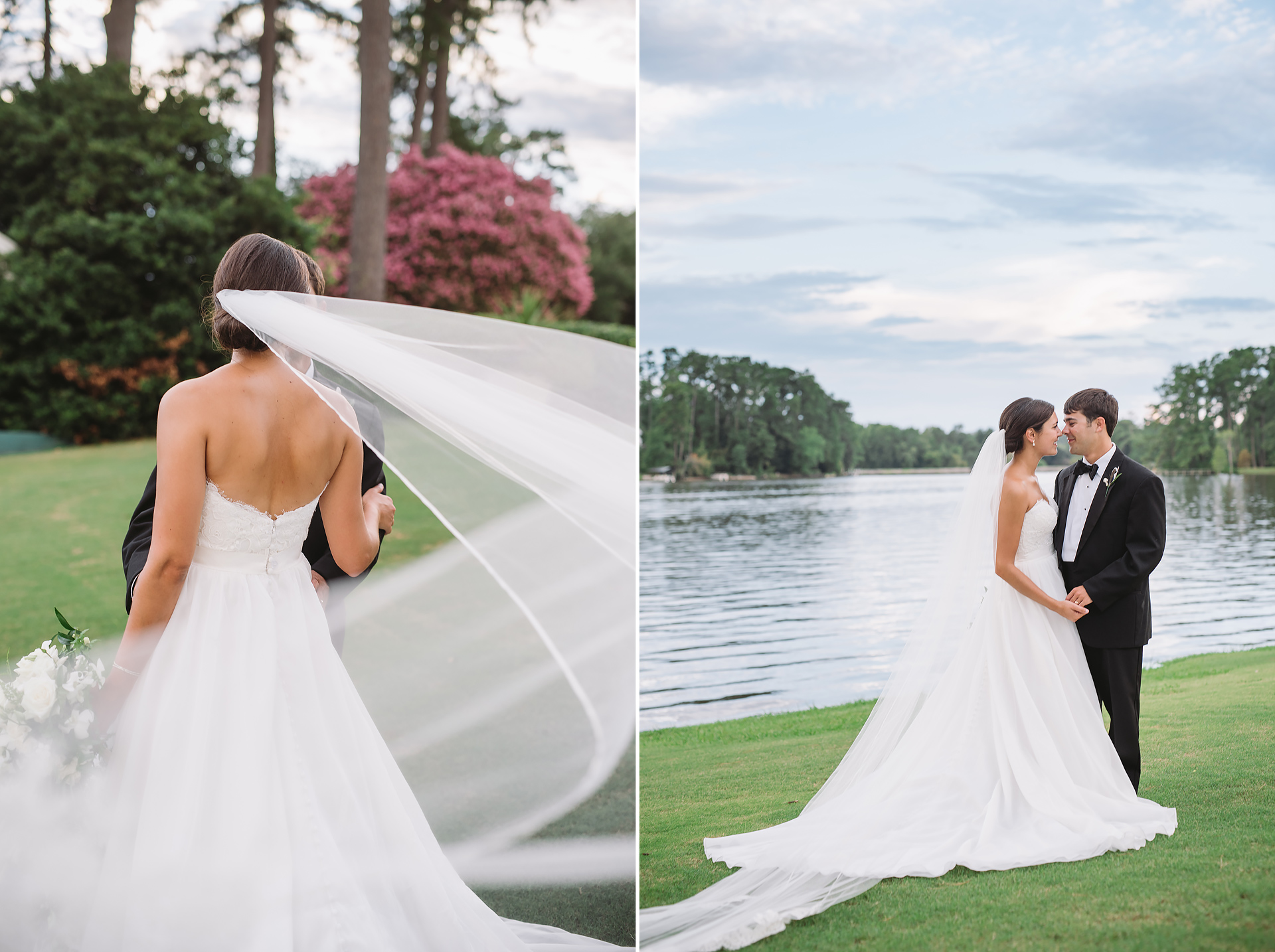 Forest Lake Country Club / Columbia / SC